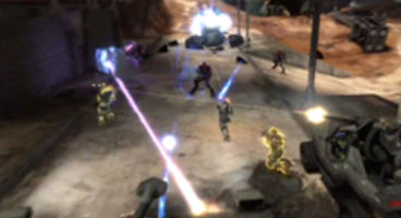 Bungie's 4 Halo: Reach beta maps named, picked to avoid spoilers