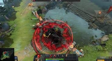 Valve Charges a fee to Avoid Harassers in DOTA 2