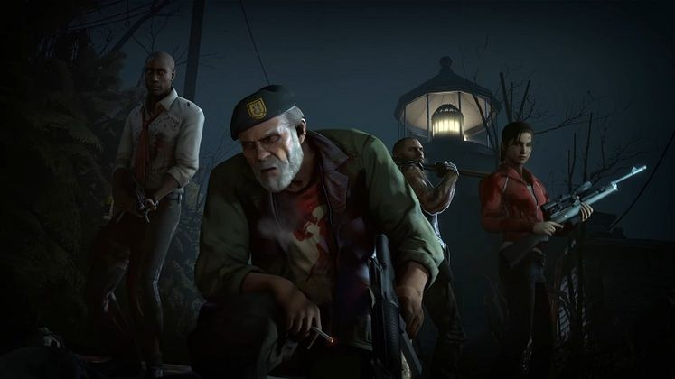 Left 4 Dead 2 The Last Stand, the First Major Update in Almost 10 Years, Adds 20 New Maps and More