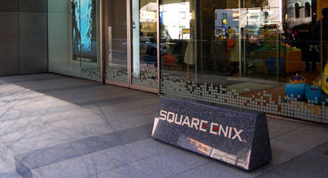 Square Enix reduces majority of quarterly loss, still without profit