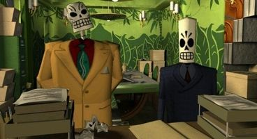 Get Best Adventure Game Ever Grim Fandango for Free Right Now