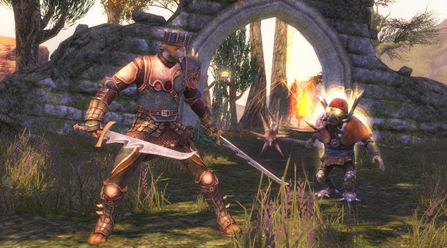 Is There A RIFT Forming For Subscription Based MMOs?