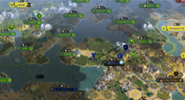 Firaxis announces Brave New World expansion for Civilization V