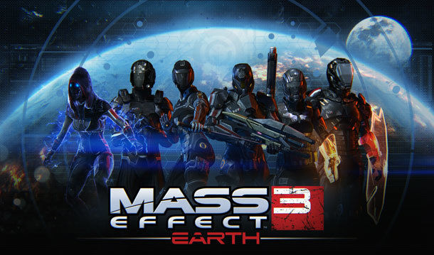 Mass Effect multiplayer DLC