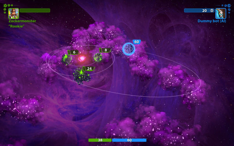 Topware Interactive to publish Targem Games' Planets At War