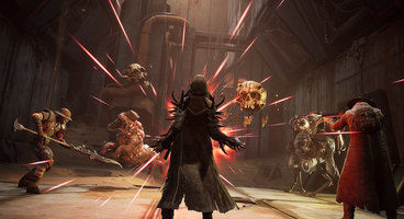 Remnant: From The Ashes - Tarnished Ring Quest Guide