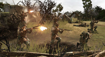 THQ and Relic announce Company of Heroes: Tales of Valor