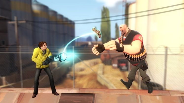 """A Smaller Steam Cut Would Have Earned Garry's Mod Developer Facepunch Studios """"over $50m more"""