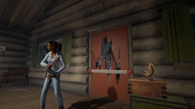 Friday the 13th is Coming to Switch, and PC Fans Aren't Happy