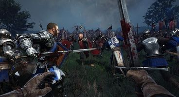 Chivalry 2 Steam Release Date - What to Know About It Coming to Steam