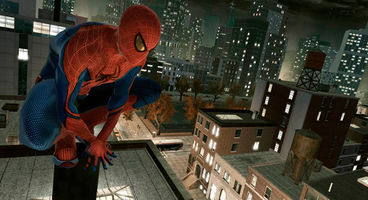 More details on The Amazing Spider-Man 2, play as Peter Parker
