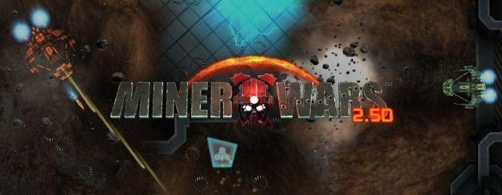 Keen Software announces Miner Wars 2.5D
