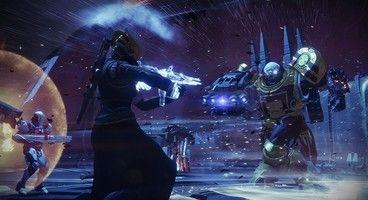 Destiny 2 PC Open Beta Gameplay!