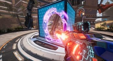 Splitgate Matchmaking Server Status - Here's Why the Servers Are Down for Maintenance and When They Will Return
