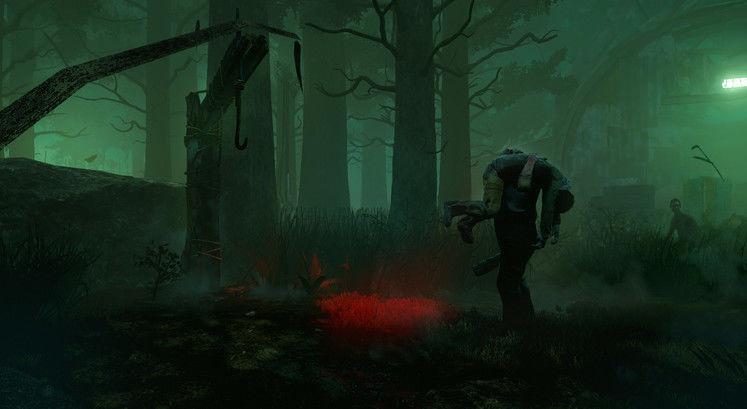 Dead by Daylight Scream Ghostface Leak
