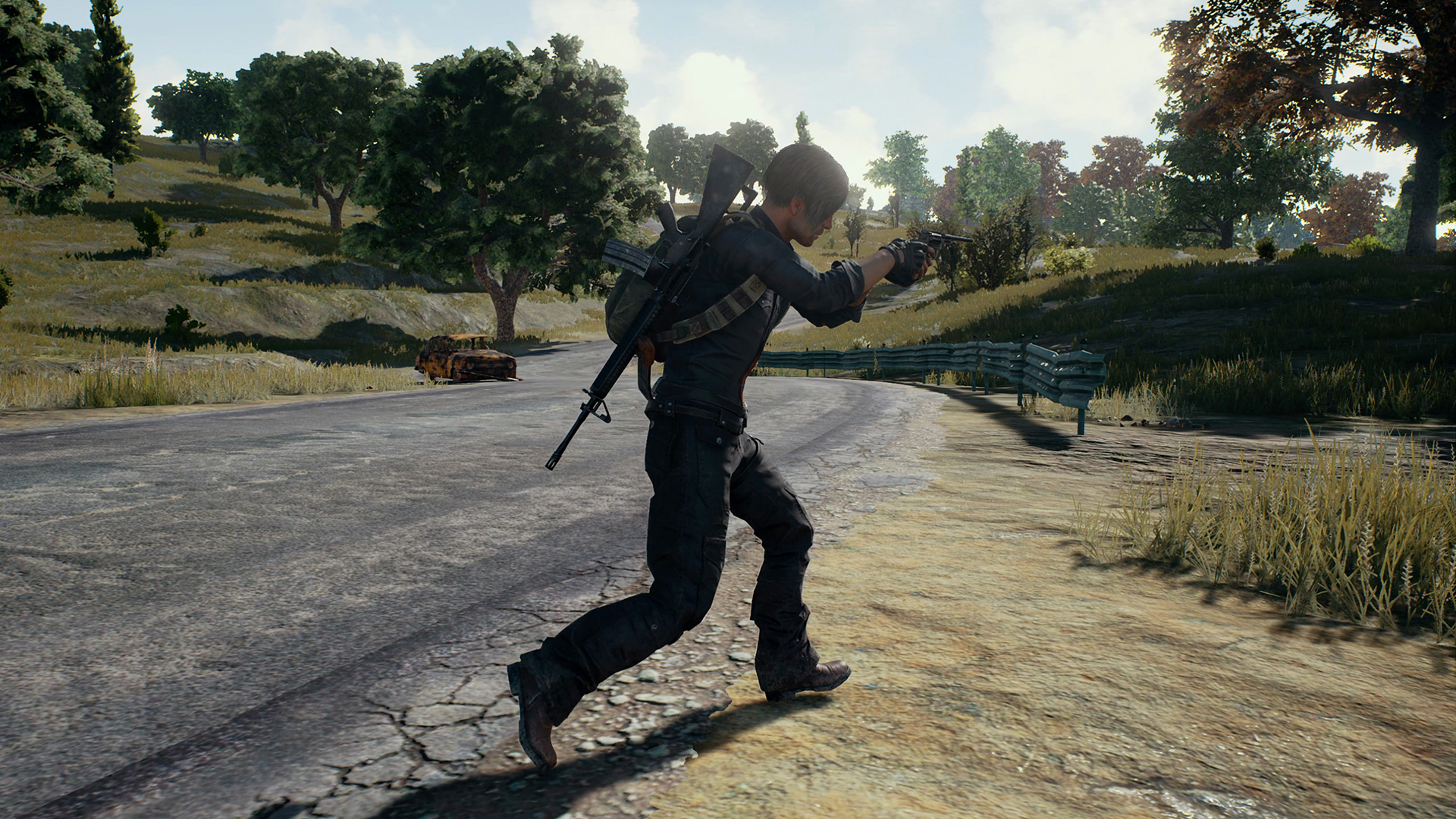 Pubg Has A New Anti Cheat System Coming But It S Just Gamewatcher