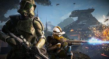 Star Wars Battlefront 2 Error Code 721 Fix