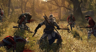 Ubisoft release part one of 'Inside Assassin's Creed III' dev diary