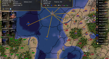 Dominions 4: Thrones of Ascension announced by Illwinter