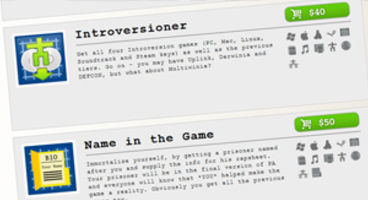 Introversion's Prison Architect playable now, starts own pledge drive