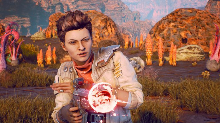 The Outer Worlds Max Level - What is it?