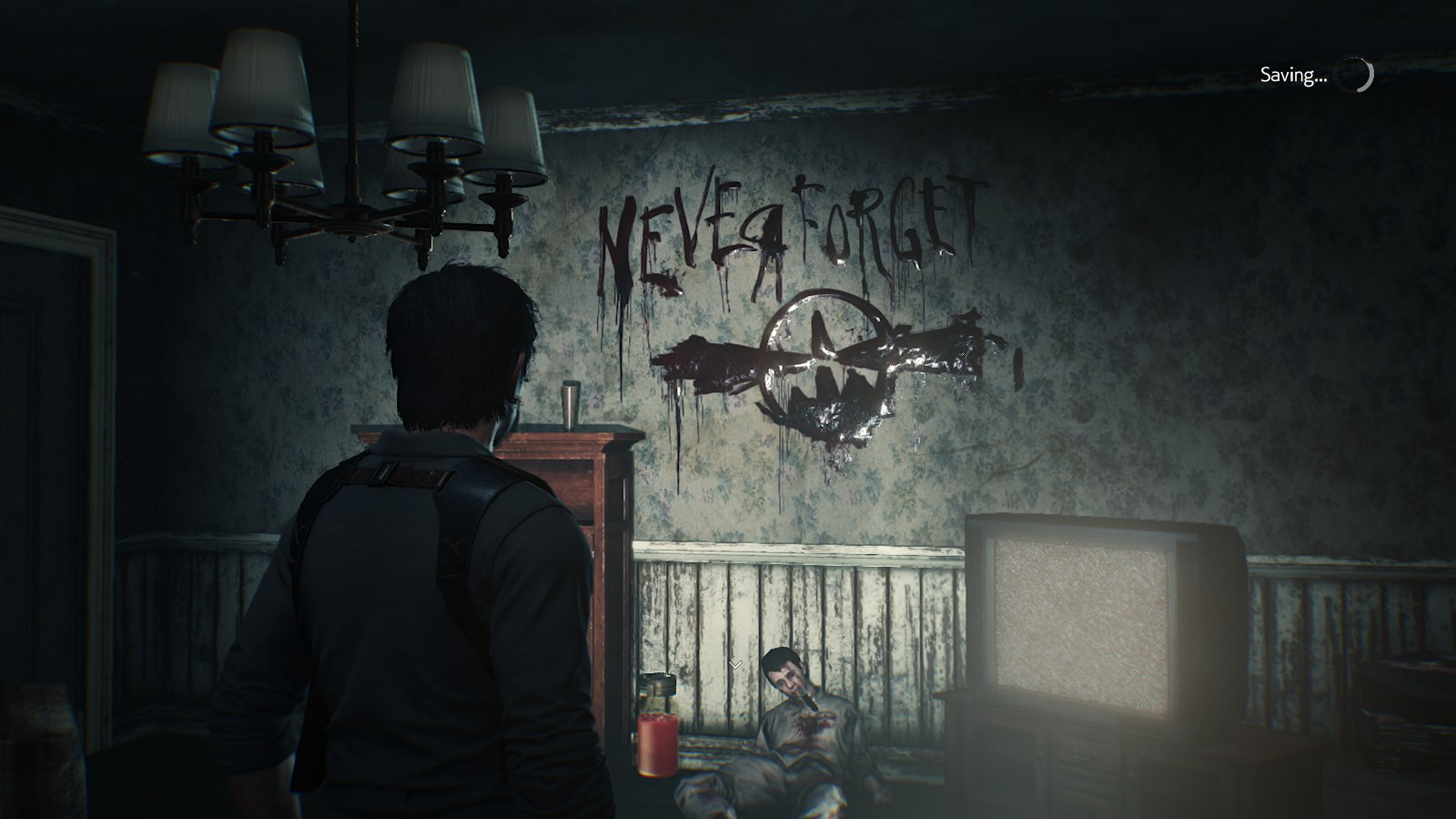 The Evil Within 2 How To Get All The Good Starting Gamewatcher
