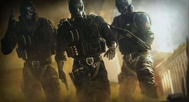 Tom Clancy's Rainbow Six Siege Hits 30 Million Players