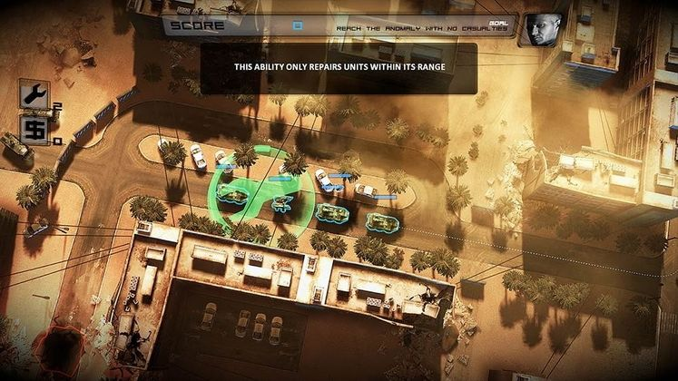 Anomaly: Warzone Earth coming to PSN with co-op