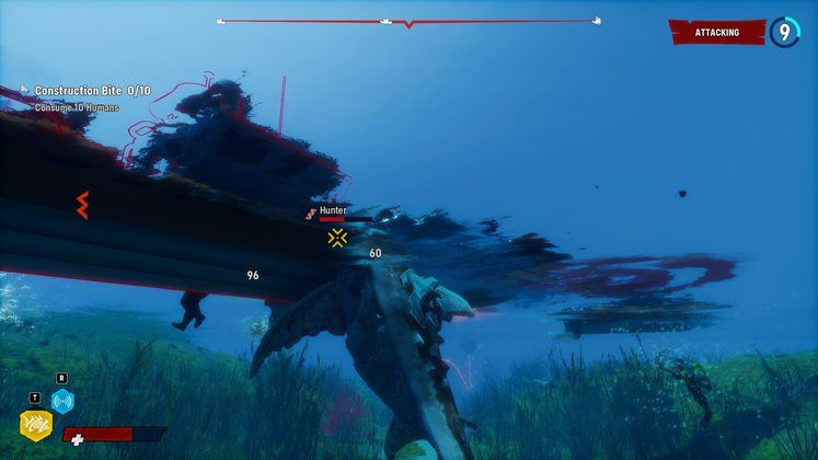 Maneater sinks under the weight of repetitive quests and shallow systems