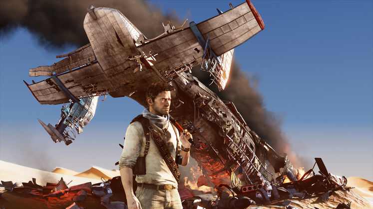 Uncharted 3 details revealed in OPM