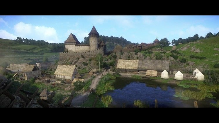 Kingdom Come: Deliverance DLC Plans - Everything We Know