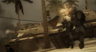 EA: Battlefield Play4Free