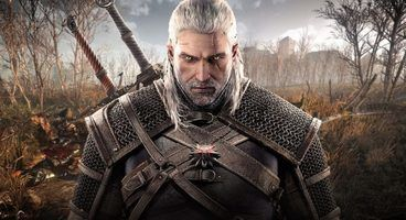 The Pilot Script for The Witcher Netflix TV series is complete