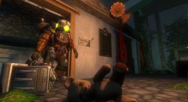 Release Date for PS3 Bioshock DLC Announced