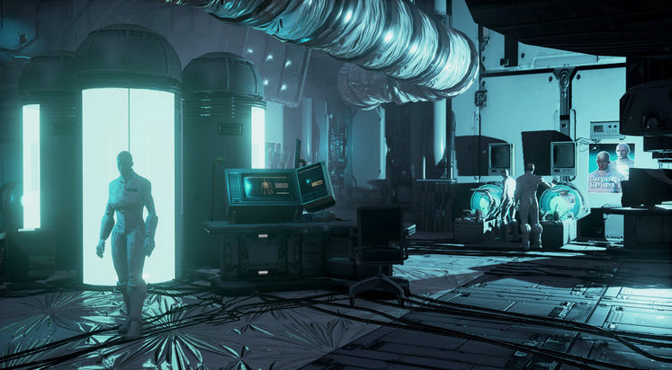Genesis Alpha One Steam Launch Uncertain As It Moves To Release On The Epic Games Store