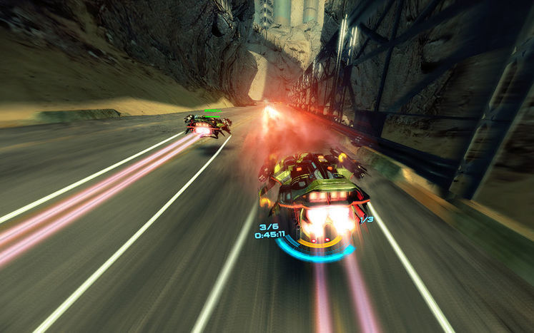 Polish game studio working on Death Road for PC and Consoles