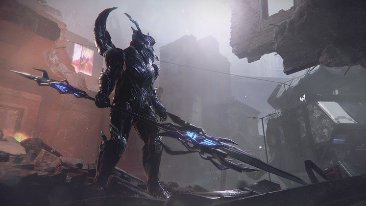 The Surge 2 Gets a Second Closed Beta Next Week