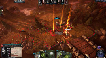 Turn-based Strategy Immortal Realms: Vampire Wars slated for Spring 2020 Release