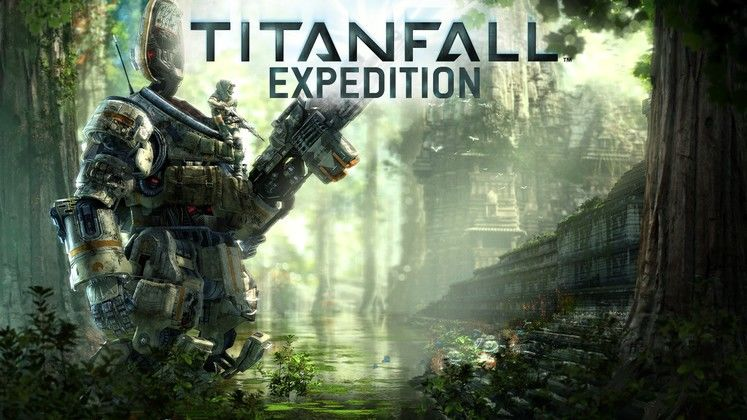 Titanfall Expedition trailer showcases new maps