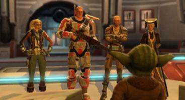 BioWare: Decisions in The Old Republic