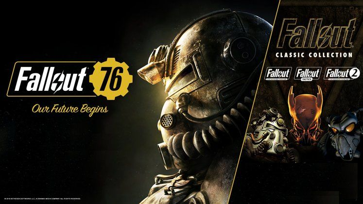 First 2019 Fallout 76 Patch Due January 14