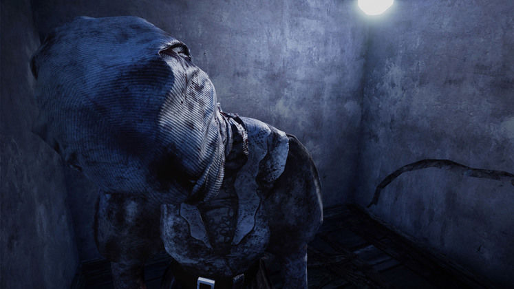 Dead by Daylight Leaks Point at Licensed Chapter 17 and Crossplay