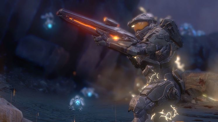 Halo 4 makes $220M in first day, Forward Unto Reach garners 46M viewers