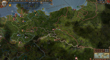 Paradox Looking to Test a Subscription Model for Europa Universalis IV