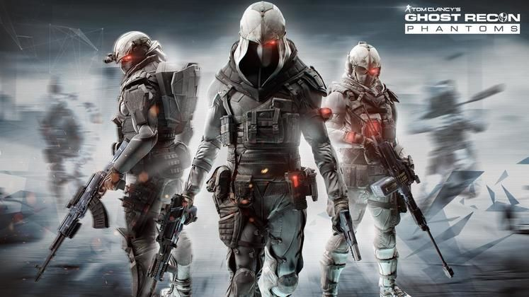 Ghost Recon Phantoms gets new Assassin's Creed DLC pack