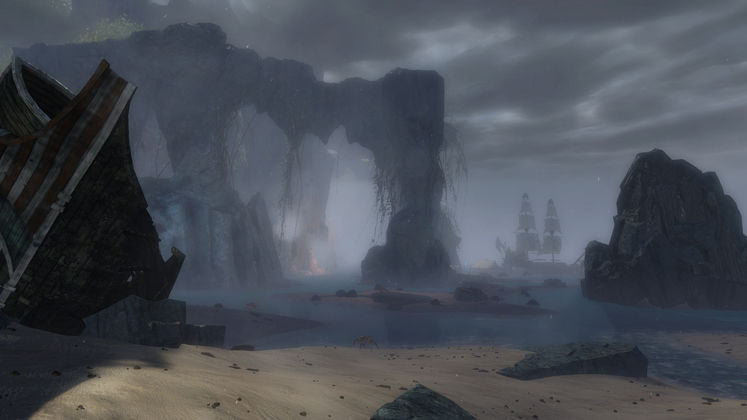 Guild Wars 2 to host