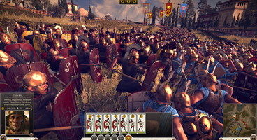 Next Historical Total War Will Be Set In