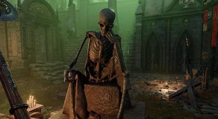 Warhammer Vermintide 2 Back to Ubersreik DLC - Runes Guide