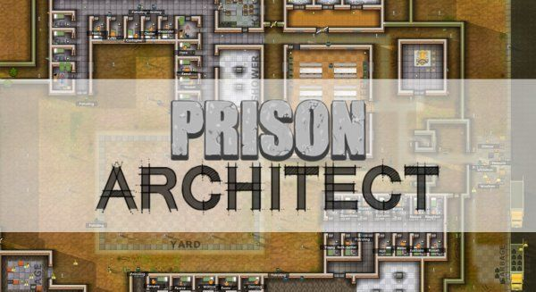 Introversion announces Prison Architect