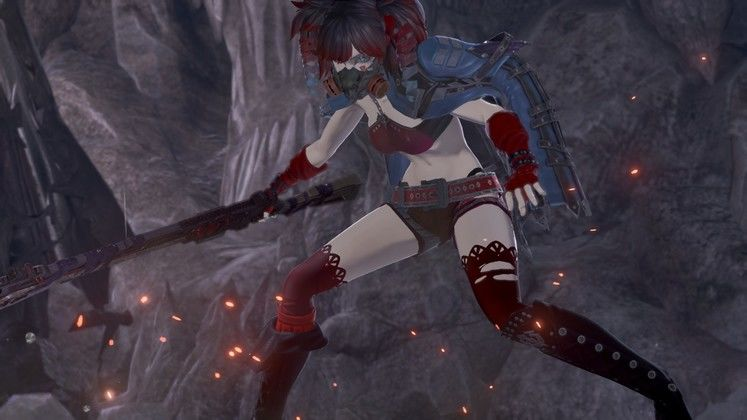 Code Vein Hide Armor - Can you hide Blood Veil or Mask?